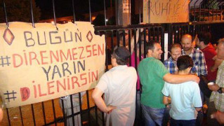 Streikbewegung der Metallarbeiter in der Türkei: Wer sich heute nicht wehrt, geht morgen betteln