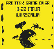 Frontex - Game over. 19.-22. Mai 2015, Warschau