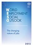 ILO-Studie: Bericht über globale Beschäftigung und gesellschaftliche Entwicklung 2015: Die dynamische Natur von Arbeitsplätzen
