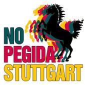 No Pegida Stuttgart (Mai 2015)