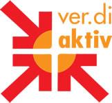 ver.di aktiv - eine Gruppe der ver.di Mitglieder bei der BVG (Berliner Verkehrsbetriebe)
