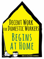 ILO: Decent Work for Domestic Work Campaign