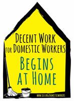 ILO: Decent Work for Domestic Work Campaign