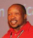 Irving Jim Generalsekretär der NUMSA im Zentrum der Debatten im Juni 2015