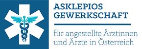 Logo von Asklepios