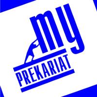 Prekaritätskampagne Polen Mai 2015