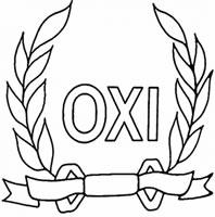 Griechenland-Referendum: Nein zur Erpressung, Nein nur Demütigung, Nein zur Sparpolitik