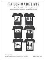 Plakat indische TextilarbeiterInnen