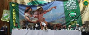 Fensuagro Kongress Kolumbien Juni 2015