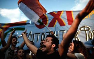 Auch am Tag nach dem Eurodiktat ist die Antwort Nein! vom 14. Juli 2015