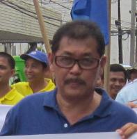 Antonio Petalcorin - ermordet am 2. Juli 2013