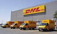 DHL Chile - von Aussen normal hässlich...