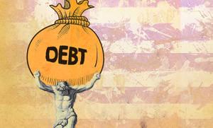 Reformen in Griechenland und die Schuldenlastheisst das Volk soll weiterhin die Last tragen