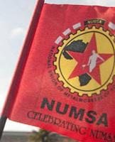 Die südafrikanische Metallgewerkschaft NUMSA - Kern eines neuen unabhängigen Gewerkschaftsbundes