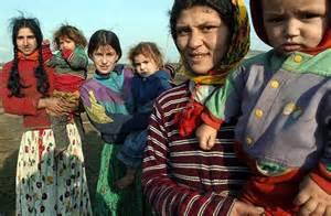 Rassismus: Im Juli 2015 wurde Zwangsarbeit für ein Drittel der Bevölkerung im ungarischen Ozd befohlen - weil sie Roma sind
