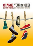 "Inkota-Kampagne ""Change Your Shoes"""