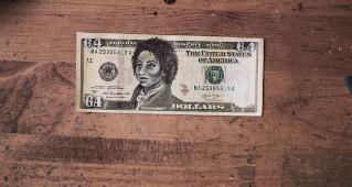 Afroamerikanerinnen sind bei der Bewegung für Mindestlohn 15 sehr stark vertreten - aus guten Gründen