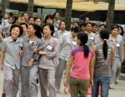 Chemiefabrik in China: Nach deutschen Modell streikfrei? BR Konferenz im Juli 2015