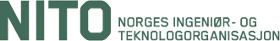 Logo von Nito, Technikgewerkschaft im norwegischen Ölsektor