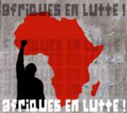 Logo der französischen Afrikasolidarität