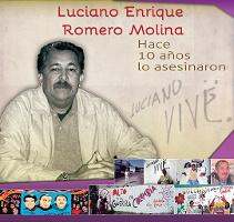 Luciano Molina von Sinaltrainal ermordet 2005