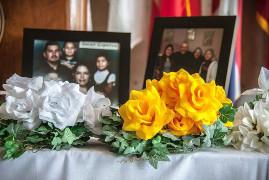 15 Tote jeden Tag - auch in den USA ist Kapitalismus tödlich