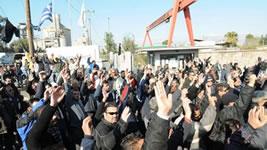 [Video]Non Omnis Moriar -- Sterben werd' ich nicht ganz. Das Griechenland der Krise und der Rezession. Und ein Streik, der in die Geschichte der Arbeiterbewegung einging.