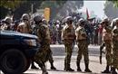Armee gegen Putschisten in Burkina Faso - 22.9.2015