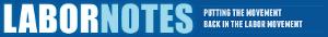 Logo Labornotes