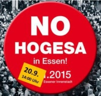 20.9.2015: No HoGeSa in Essen!