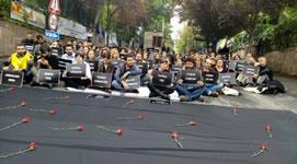 sedika.org: Uniboykott nach dem Massaker in Ankara