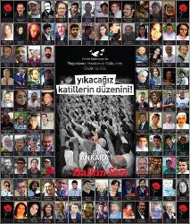 Porträtsammlung der Toten von Ankara