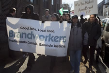 Foto: Brandworkers, New York City