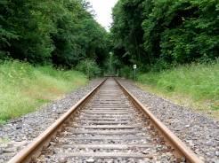 Eisenbahnstreik Italien 2013