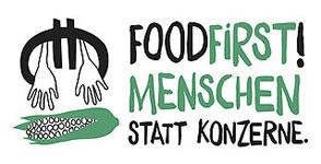 Fian: Food first! Menschen statt Konzerne