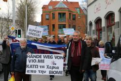 Support Greece! Hände weg von Vio.Me! Treffen der Griechenland-Soligruppen am 21./22. November 2015 in Kassel