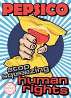 IUL-Kampagne: PepsiSqueeze – Snack- und Getränkegigant PepsiCo verletzt die Rechte von Lagerarbeitern in Indien