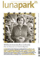 lunapark21 - zeitschrift zur kritik der globalen ökonomie - heft 31/ herbst 2015 (Titel)