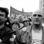 Dockerstreik Liverpool 1995