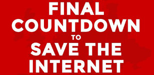 Final Countdown to Save the Internet: Oktober 2015