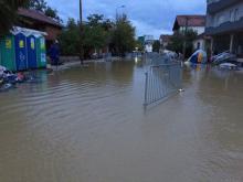 Presevo: Flüchtlingscamp in Serbien (Oktober 2015)