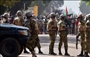 Am 1. Oktober 2015 wurde der allerletzte Widerstand der Putschisten in Burkina Faso beendet