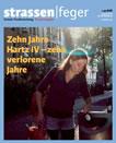 """Nationale Armutskonferenz legt 2. Schattenbericht """"10 Jahre Hartz IV"""" vor"""