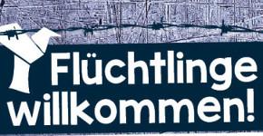 Für eine menschenwürdige Flüchtlingspolitik in Österreich: November 2015