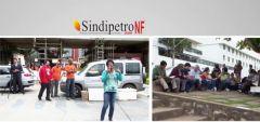 Aufruf zur Urabstimmung bei Sindipetro NF über die Fortsetzung oder nicht des Streiks am 20.11.2015