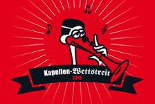 Storch Heinar/ Meck-Pomm: Kapellenwettstreit 2016
