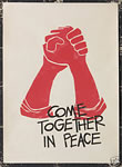 DISK und KTR: Come together in Peace