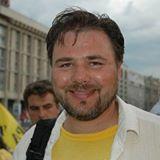 Ruslan Kosaba seit Februar 2015 in der Ukraine in Haft, weil er gegen den Krieg ist