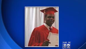 Das Todesopfer der 17 jährige Laqan Mc Donald im September 2014 - einen monat vor den 16 Schüssen aus der Polizeiwaffe