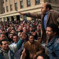 November 2015: Erneut ein erfolgreicher Streik bei Mahalla, dem größten Industriebetrieb Ägyptens